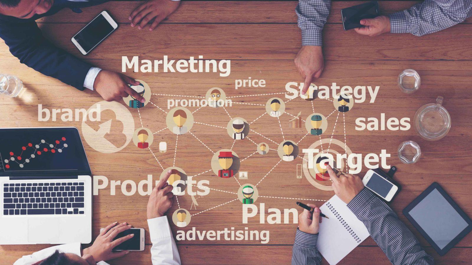 agente inmobiliario plan de marketing