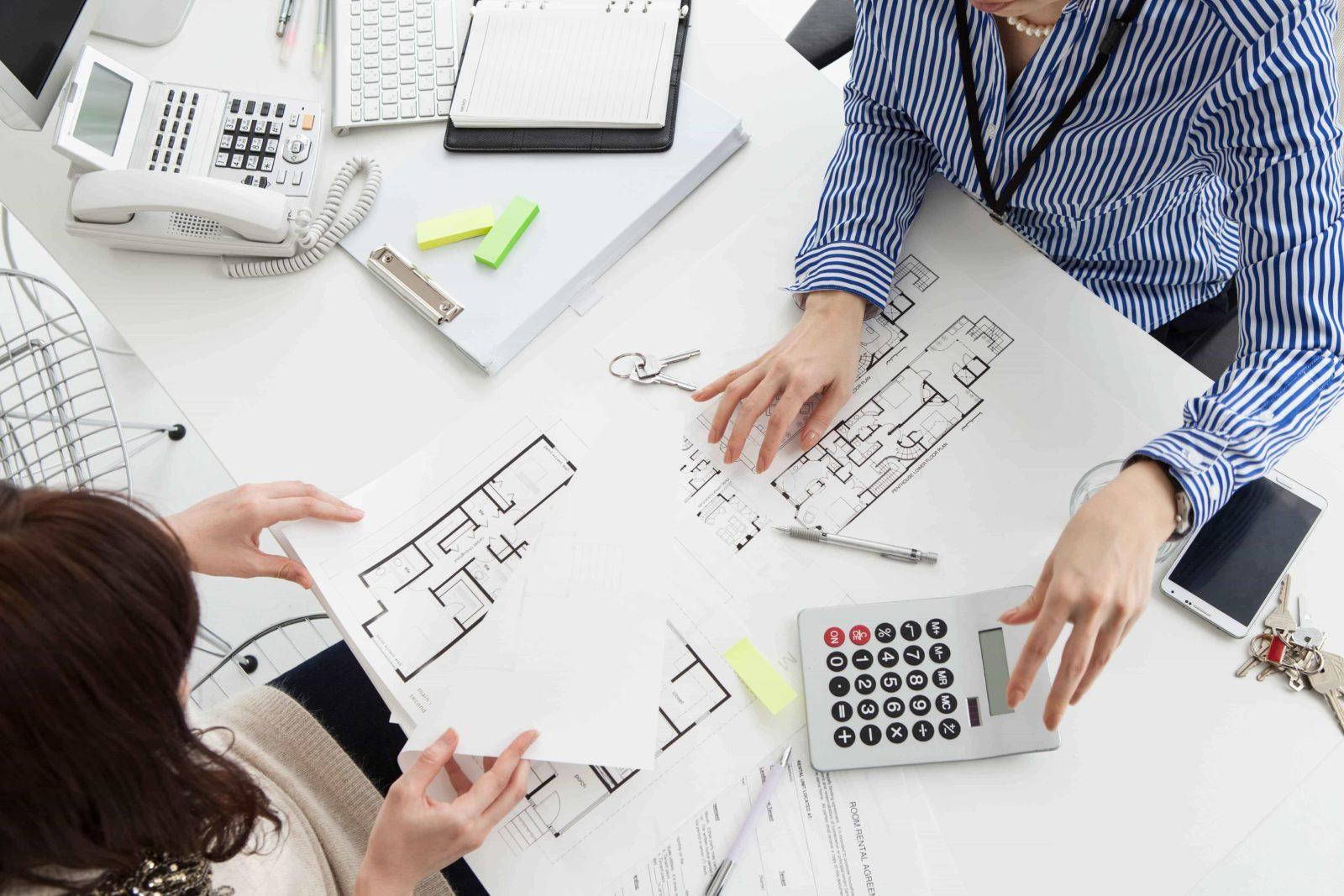agente inmobiliario valoracion propiedad