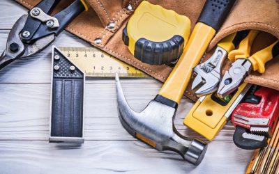 TOP 5 consejos para el cuidado de tu casa