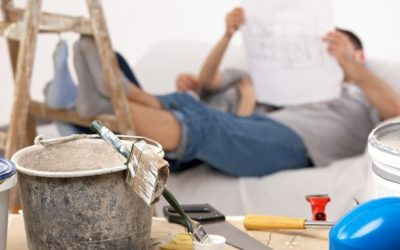 7 maneras de facilitarte la vida durante la reforma de tu casa
