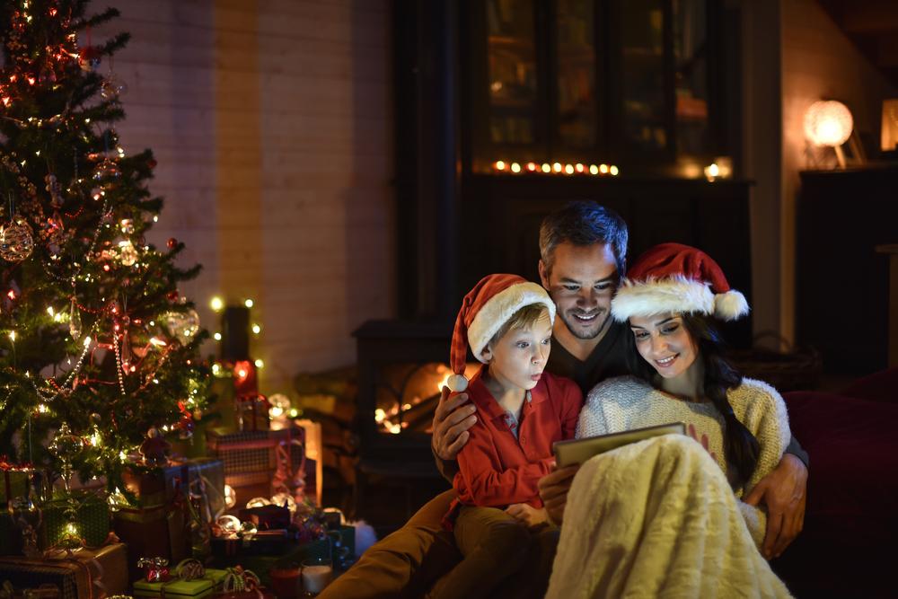 ¡Prepara tu casa para la Navidad!