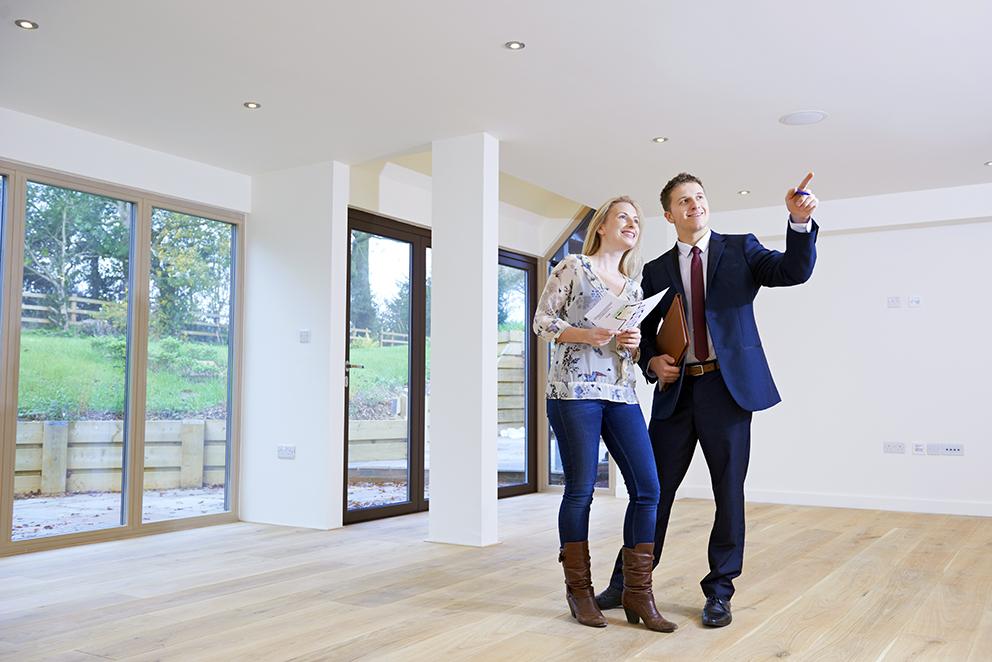 ¿Comprar o vender una propiedad sin un agente inmobiliario? ¡No gracias!