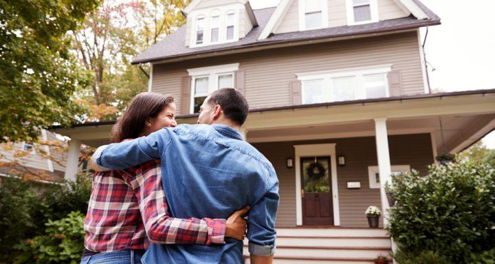 Un plan para compradores de vivienda primerizos: