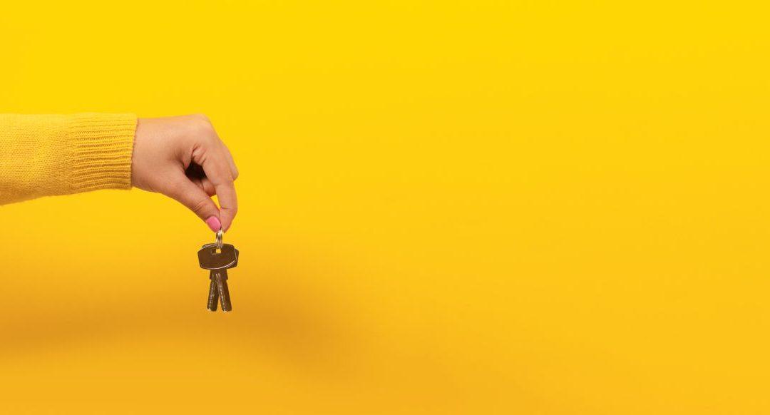 ¿Comprar primero o vender primero mi casa?