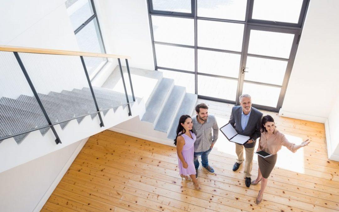 ¿Cómo elegir un agente inmobiliario para comprar tu casa?