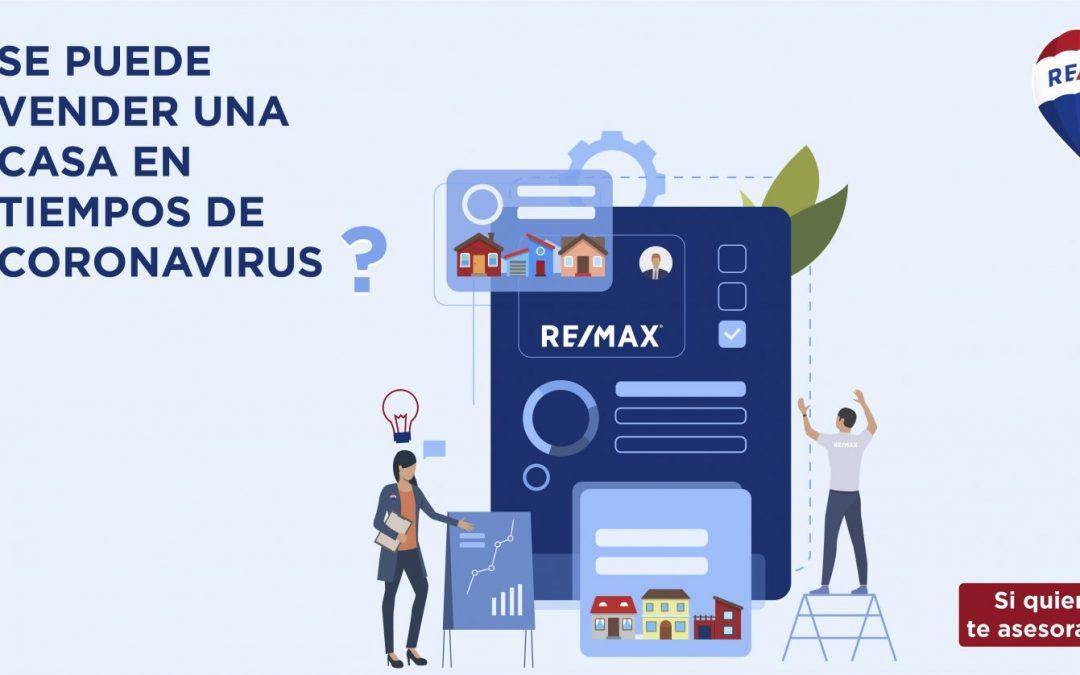 Vender tu casa en tiempos del coronavirus