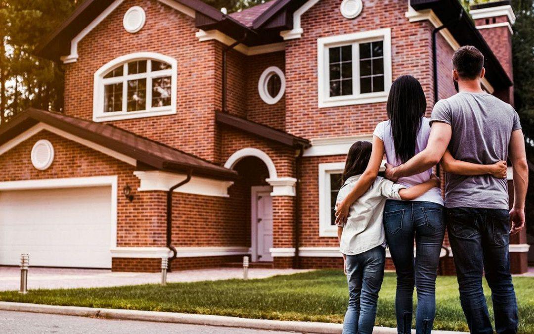¿El coronavirus está cambiando tus planes de compra de casa?