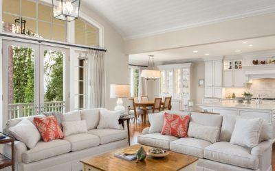 4 Maneras de preparar tu casa para venderla este verano