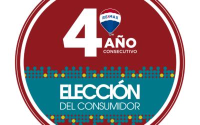 Por 4 año consecutivo…¡Los consumidores españoles eligen REMAX para la compra o venta de su casa!