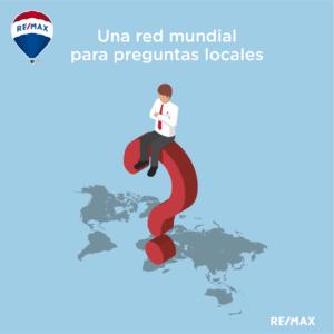 red-mundial agente inmobiliario