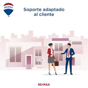 soporte-adaptado-al-cliente agente inmobiliario
