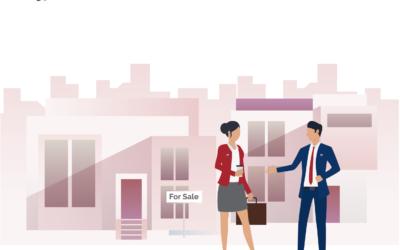 Ahorre tiempo y molestias a la hora de vender su casa con un agente inmobiliario