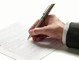 contrato de arras
